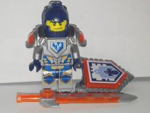 Lego Nexo Knights figura - Clay (nex010)