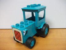 Lego Duplo Bob Mester - Tódor