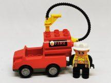 Lego Duplo autó 3657-es készletből