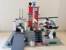 Lego City - Kórház 7892 (1)
