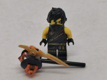 Lego Ninjago Figura - Cole (njo575)