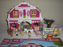 Lego Friends - Napsugár Farm 41039 (Doboz+katalógus) (pici eltérés)