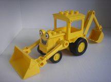 Lego Duplo Bob Mester autó - Márkus
