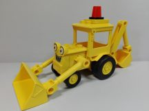 Lego Duplo Bob Mester - Márkus