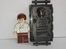 Lego Star Wars figura - Han Solo + Carbonite (sw278)