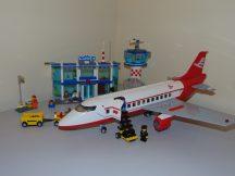 Lego City - Repülőtér 3182