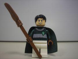 Lego Harry Potter figura - Marcus Flint (hp107)