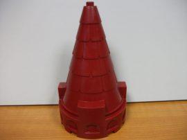 Lego Duplo kupola
