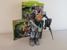Lego Hero Factory - Bulk 3.0 2182 (dobozzal, katalógussal)