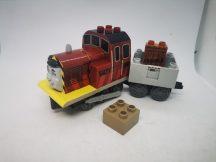 Lego Duplo - Salty a Dízel 3352