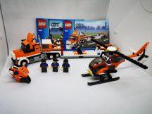 LEGO City - Helikopter szállító 7686 (katalógussal)