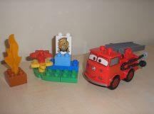 Lego Duplo Verdák - Piró 6132