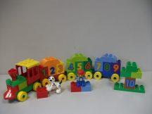 Lego Duplo - Számvonat 10558