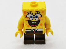 Lego SpongeBob Figura - SpongeBob (bob001)
