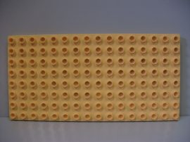 Lego Duplo Alaplap 8*16 os