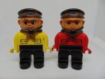 Lego Duplo Intelligens Mozdonyvezetők