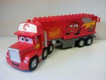 Lego Duplo Verdák - Mack Kamion