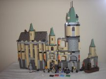 Lego Harry Potter - Hogwarts Castle 4709 RITKASÁG