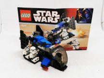 LEGO Star Wars - Birodalmi Dropship 7667 (katalógussal)