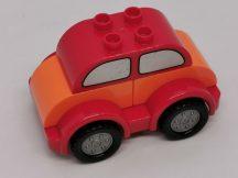 Lego Duplo autó Kreatív autók 10552 szettből