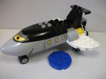 Lego Duplo - Siddeley 6134-ből - Verdák
