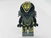 Lego Space Figura - UFO Zotaxian Alien (sp045)