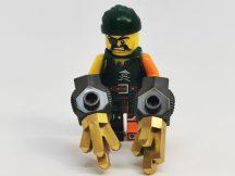 Lego Ninjago - Sqiffy Pack (891612)