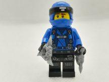 Lego Ninjago Figura - Jay (njo451)