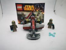 LEGO Star Wars - Kashyyyk Troopers (75035) (katalógussal)