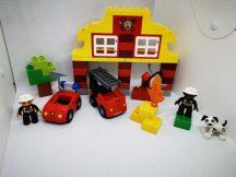 Lego Duplo - Első Tűzoltó készletem 6138