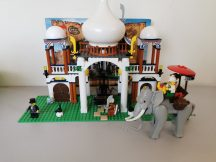 Lego Orient Expedition - Skorpió Palota 7418