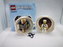 Lego Ninjago - Zane's Kendo Training Pod polybag 5005230