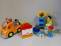 Lego Duplo - Vontató 10814