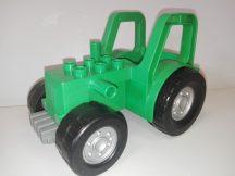 Lego Duplo Zöld Traktor