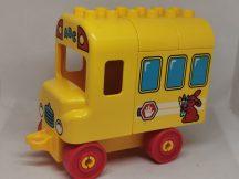 Lego Duplo - Első Autóbuszom 10603-as szettből
