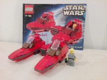 Lego Star Wars - LEGO Twin-Pod Cloud Car 7119