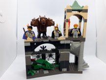 Lego Harry Potter - Tiltott folyosó 4706 (furulyán nincs minta)