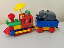 LEGO duplo  - Cirkuszi vonat 5606