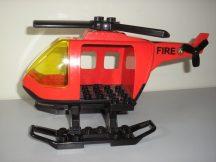 Lego Duplo Tűzoltó Helikopter
