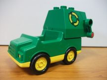 Lego Duplo kukásautó