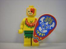 Lego Pirates Figura -  Islander (pi070)