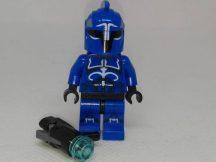 Lego Star Wars Figura - Senate Commando Kapitány (sw613)