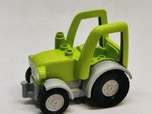 Duplo Traktor