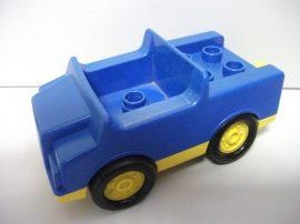 Lego Duplo Autó (kék)