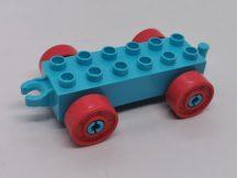 Lego Duplo Utánfutó (kapcsos)