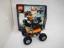 Lego Technic - Mini Terepjáró 42001 (dobozzal)