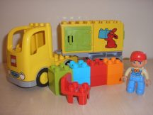 Lego Duplo - Kamion 10601