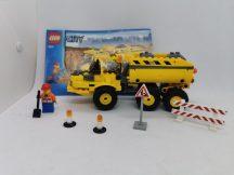 Lego City - Dömper 7631 (katalógussal)