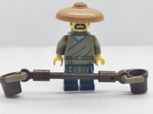 Lego Ninjago Figura - Shen-Li (njo376)