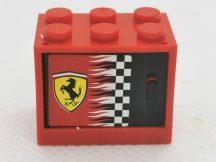 Lego szekrény